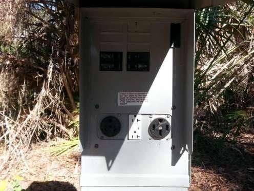 Oscar Scherer State Park in Osprey Florida9
