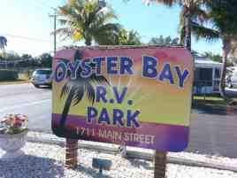 Oyster Bay Senior Adult RV Park in Fort Myers Beach1