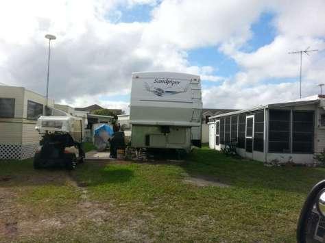 Palm Bay RV Park in Palmetto Florida4