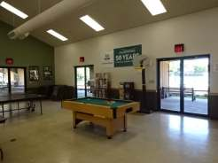 Pine Country game room