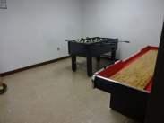 Pine Country teen room