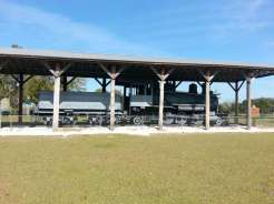 Pioneer Park in Zolfo Springs Florida01