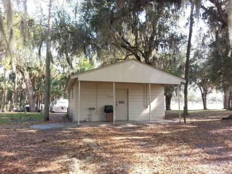 Pioneer Park in Zolfo Springs Florida10
