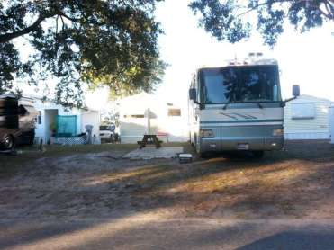 Pleasant Lake RV Resort in Bradenton Florida3