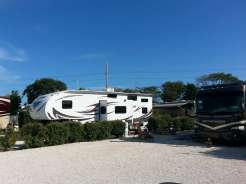 Point Of View Key Largo RV Resort in Key Largo Florida3