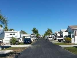 Punta Gorda RV Resort in Punta Gorda Florida1