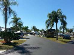 Raintree RV Resort in North Fort Myers Florida3