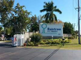 Raintree RV Resort in North Fort Myers Florida7