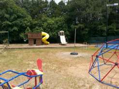 Raleigh Oaks RV Resort in Four Oaks North Carolina08