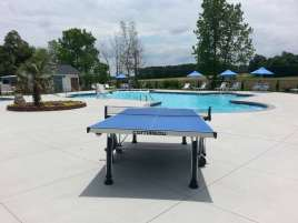 Raleigh Oaks RV Resort in Four Oaks North Carolina17