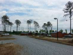 Raleigh Oaks RV Resort in Four Oaks North Carolina23