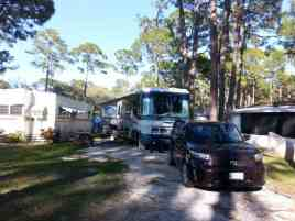 Ramblers Rest Resort in Venice Florida2