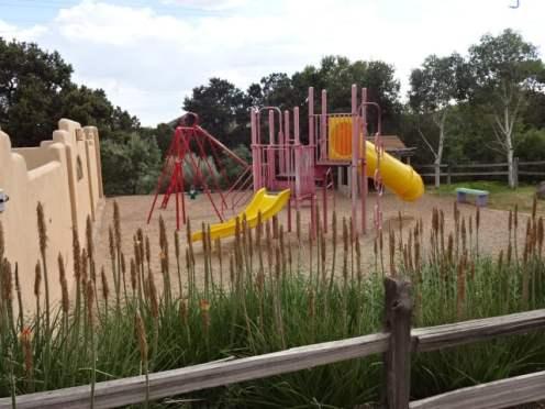 Rancheros playground