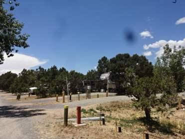 Rancheros sites