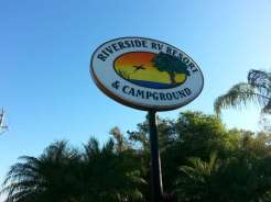 Riverside RV Resort and Campground in Arcadia Florida1