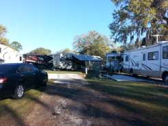 Riverside RV Resort and Campground in Arcadia Florida4