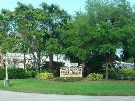 Road Runner Travel Resort in Fort Pierce Florida1