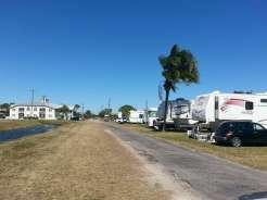 Roland Martin Marina and Resort in Clewiston Florida02