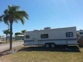 Roland Martin Marina and Resort in Clewiston Florida06