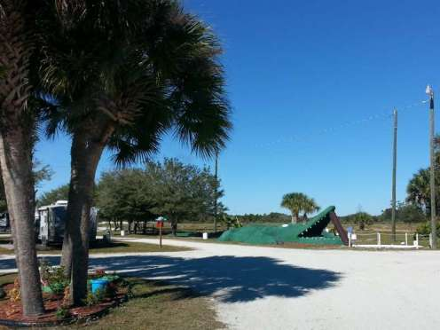 Sabal Palm RV Resort and Campground in Palmdale Florida9