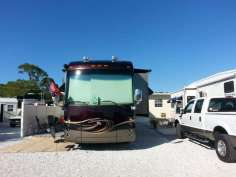 Sarasota Sunny South RV & Mobile Home Resort in Sarasota Florida2