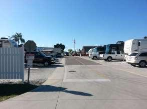 Sarasota Sunny South RV & Mobile Home Resort in Sarasota Florida4