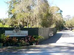 Seminole Campground in North Fort Myers Florida1