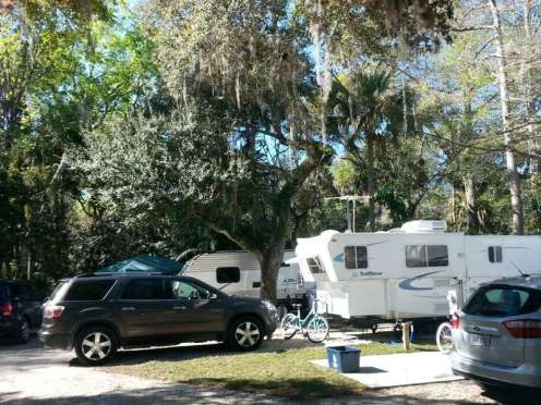 Seminole Campground in North Fort Myers Florida4