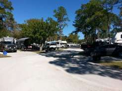 Seminole Campground in North Fort Myers Florida6