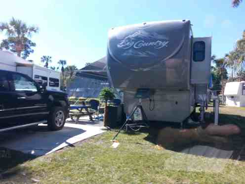 Shady Acres RV and Camping Park in Fort Myers Florida3