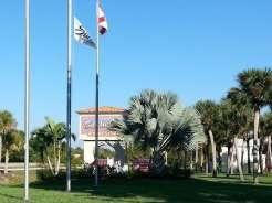 Siesta Bay RV Resort in Fort Myers Florida5