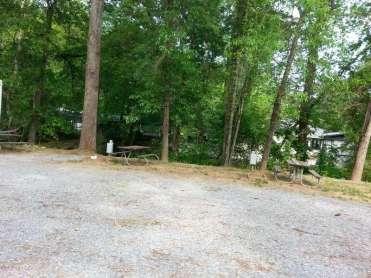 Smoky Mountain Campground in Bryson City North Carolina4