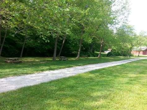 Smoky Mountain Meadows in Bryson City North Carolina2