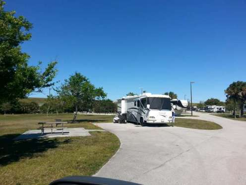 South Bay RV Campground in South Bay Florida5