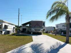 Southern Pines RV & Mobile Home Park Resort in Frostproof Florida2