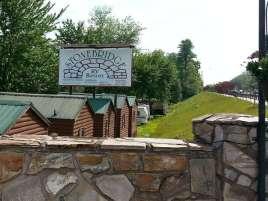 Stonebridge Campground & RV Park in Maggie Valley North Carolina1