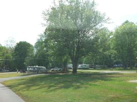 Stonebridge Campground & RV Park in Maggie Valley North Carolina2