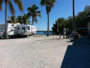 Sugar Sand Beach RV Resort in Matlacha Florida2