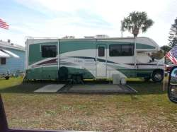Sundance Lakes RV Resort in Port Richey Florida2