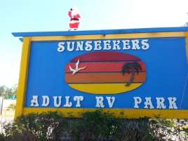 Sunseekers RV Park in North Fort Myers Florida1