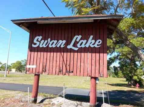Swan Lake Village & RV Resort in Fort Myers Florida1
