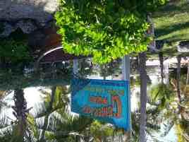 The Fish Camp at Geiger Key Marina & RV Park in Key West Florida 1