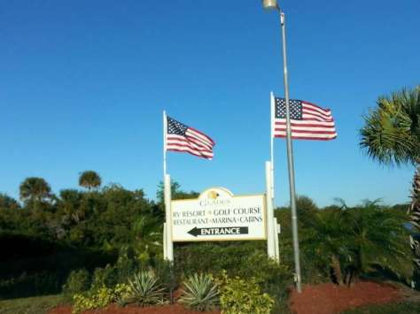 The Glades Resort in Moore Haven Florida1