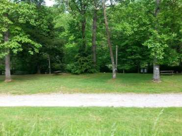 Timberlake Campground in Whittier North Carolina4