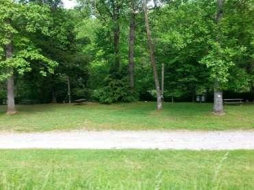 Timberlake Campground in Whittier North Carolina4