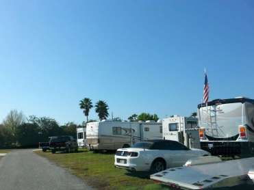 Tobys RV Resort in Arcadia Florida2