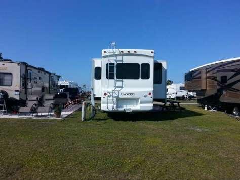 Tobys RV Resort in Arcadia Florida4