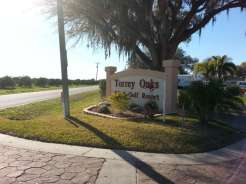 Torrey Oaks RV & Golf Resort in Bowling Green Florida1