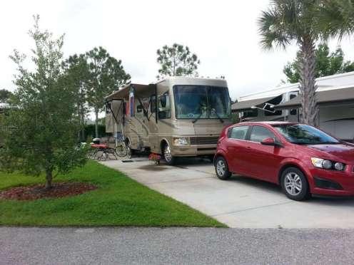 Treasure Coast RV Park & Campground in Fort Pierce Florida3