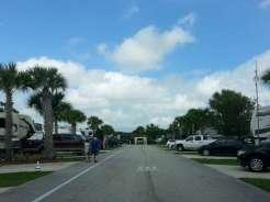 Treasure Coast RV Park & Campground in Fort Pierce Florida4